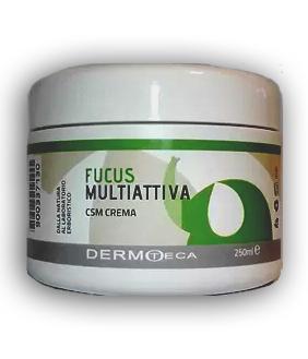 Fucus multiattiva crema