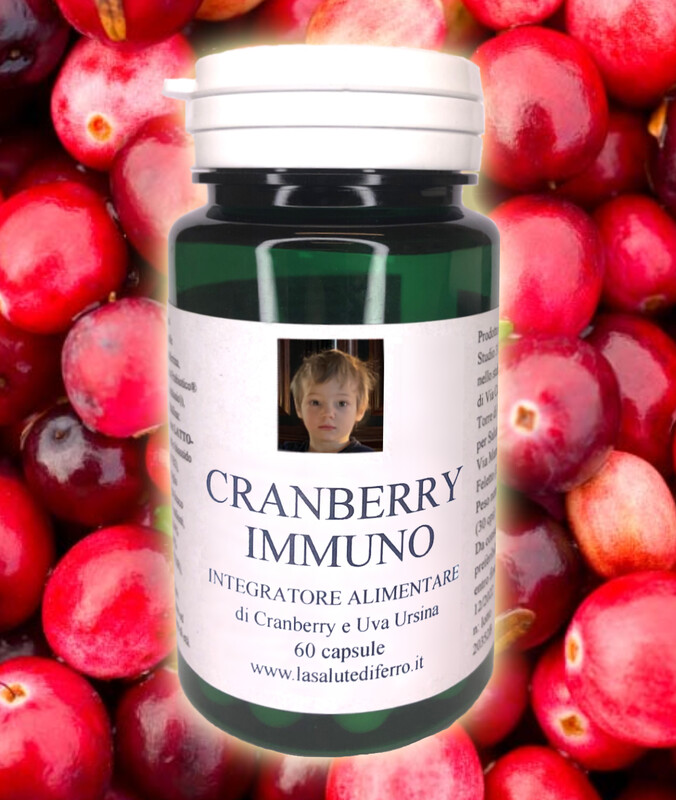 Cranberry Immuno