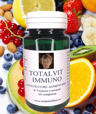 Totalvit Immuno