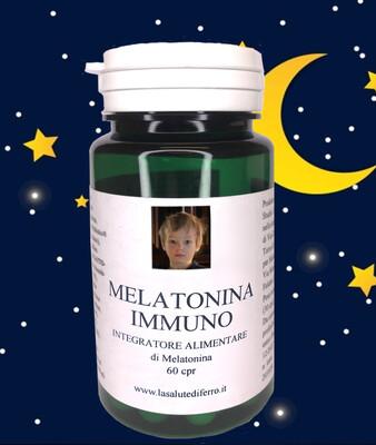 Melatonina Immuno