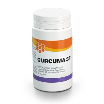 Curcuma 3F