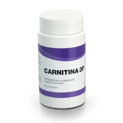 Carnitina 3F