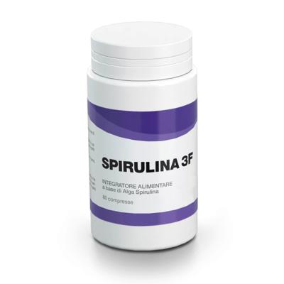 Spirulina 3F