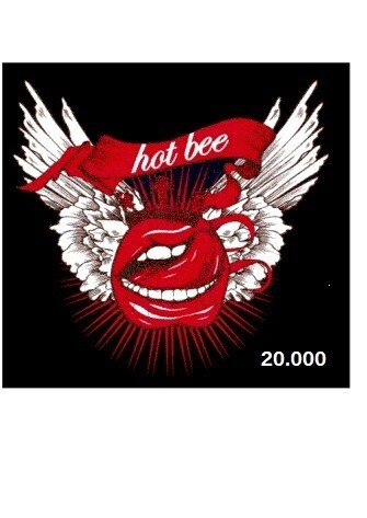 Hot Bee 20.000 - Kostenloser Versand