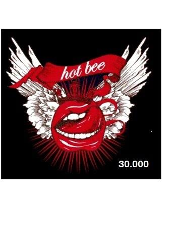 Hot Bee 30.000 Kostenloser Versand