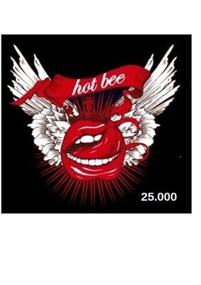 Hot Bee 25.000 - Kostenloser Versand