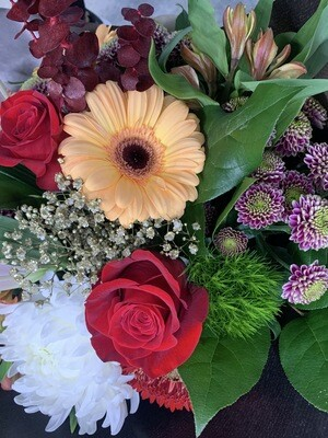 BI-WEEKLY FLOWER SUBSCRIPTION