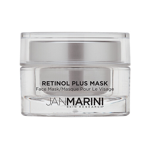 Retinol Plus Face Mask