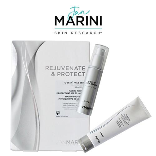 Rejuvenate and Protect Kit