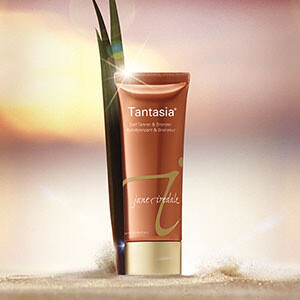 Tantasia Self Tanner & Bronzer