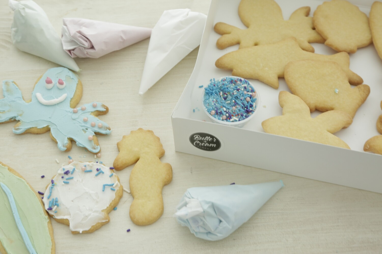 Surf City Cookie Kit