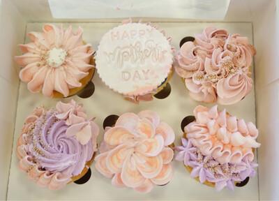 Celebration Cupcake Pack