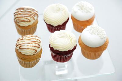 Fall Cupcake assorted