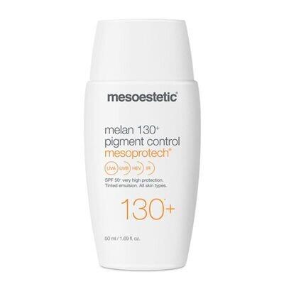 melan 130  pigment control sunscreen
