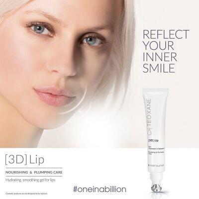 TEOXANE 3D Lip 10ml