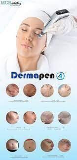 Dermapen 4 (Medical)