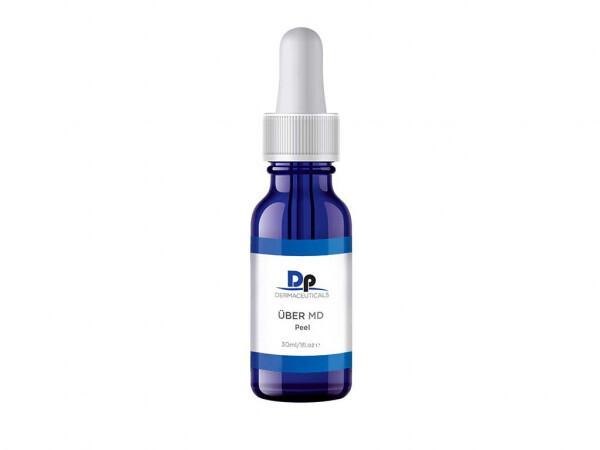 Dp Dermaceuticals Uber Peel - PRO