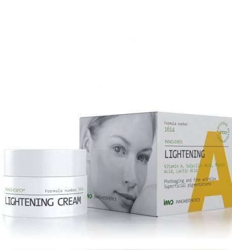 lightening 15 g innoaesthetics