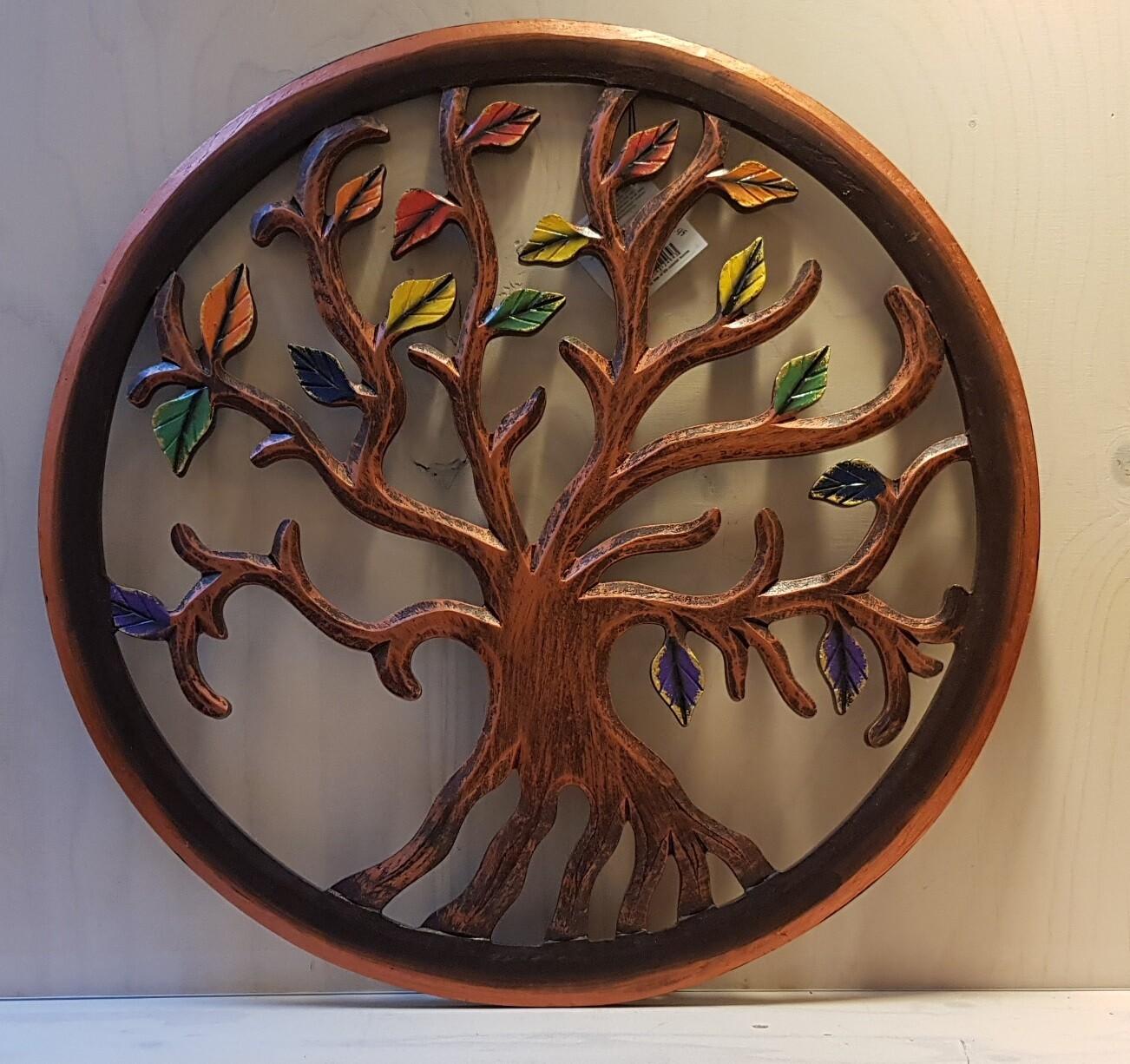 Tree of life - Levensboom