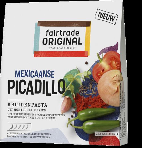 Mexicaanse Picadillo