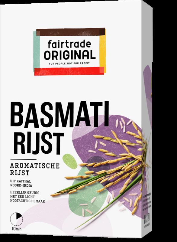 Basmatirijst