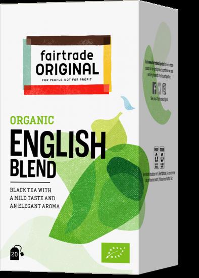 Engelse melange thee