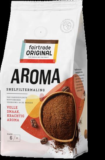 Aroma snelfiltermaling 250 gr