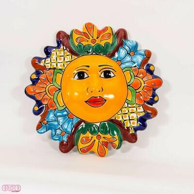 Mexicaanse zon L