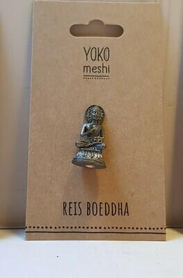 Reis boeddha