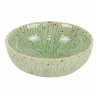Schaaltje stoneware Gina S