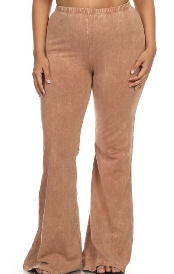 Camel Mineral Chat Flares