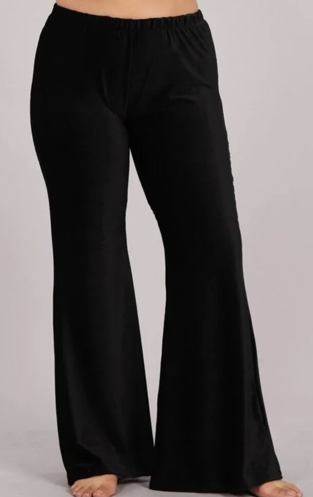 Black Cord Chat Flares