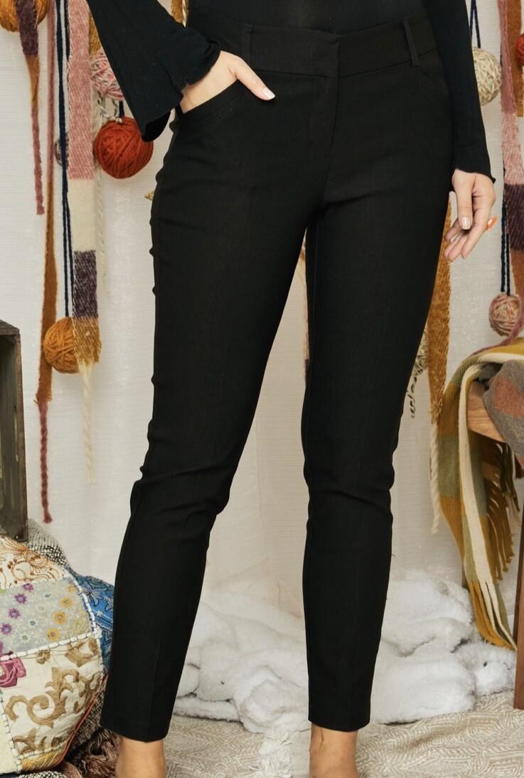 Black Millenium Skinny Pants