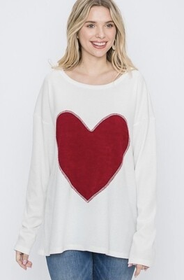 All My Love Top