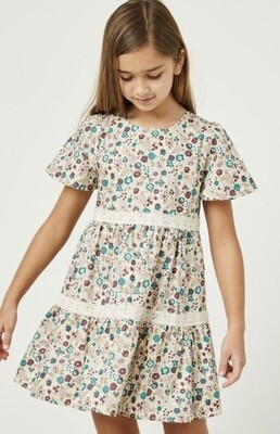 Flower Garden Dress