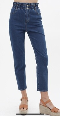 Carley Crop Jeans