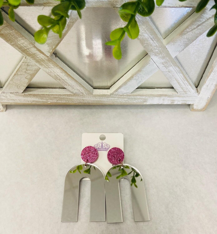 The Jolie Earrings