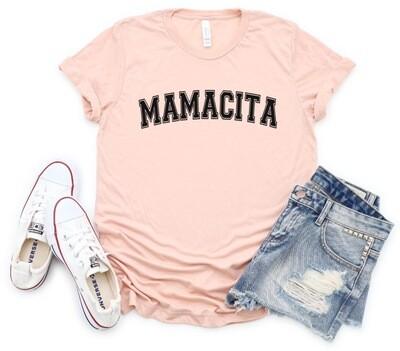 Mamacita Tee