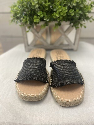 Walking on the Shore Sandals
