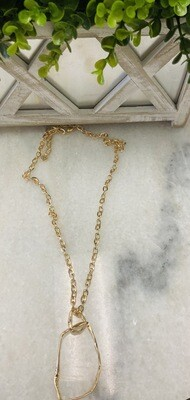 The Darcy Necklace