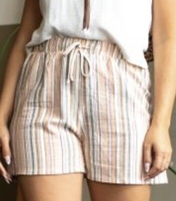 The Laurie Shorts