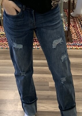 The Natalie Jeans