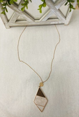 Whimsical Days Necklace