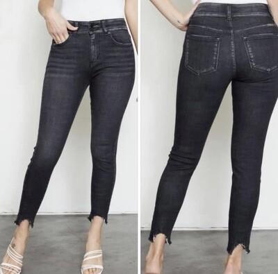 Josie Black Kan Can Jeans