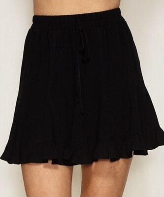 The Marley Skirt