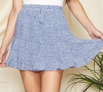 Walking in Memphis Skirt