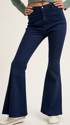 The Everly Bell Jeans