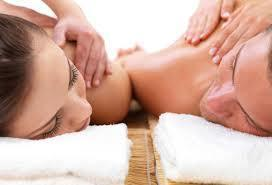 MASSAGE CALIFORNIEN EN DUO - 60 min