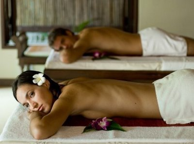 MASSAGE ABHYANGA EN DUO - 60 min