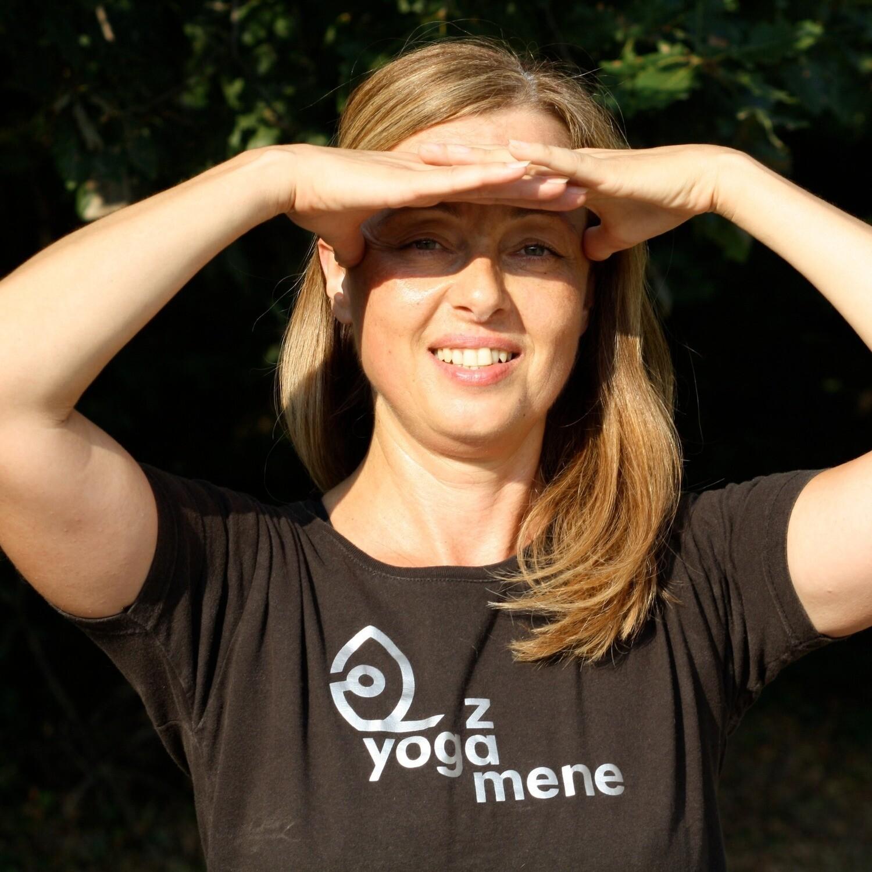 Individual Online @yogazamene Class - Live & Interactive